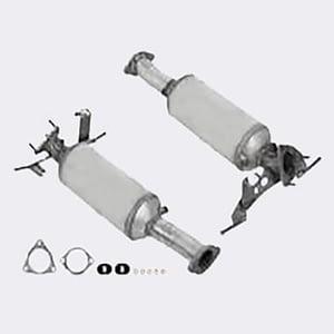 Dpf filter VOLVO S80 II